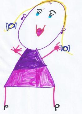 Trish Daniels