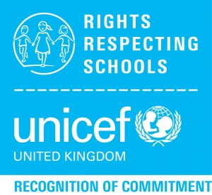 UNICEF RIGHTS RESPECTING SCHOOLS AWARD